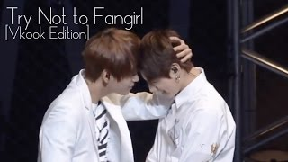 Video Try Not To Fangirl Challenge [VKOOK EDITION] download MP3, 3GP, MP4, WEBM, AVI, FLV Juni 2018