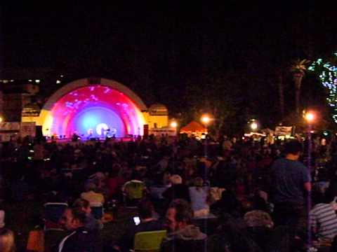 Sara Watkins Grateful Dead Cover- Brokedown Palace  @ Levitt Pavilion Pasadena w/ Lyrics