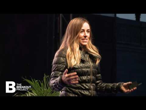 Amber Mac: Generation Z(ed) | The Touch Generation