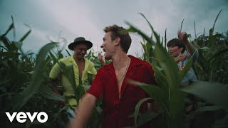 Felix Jaehn - N๐ Therapy (Official Video) ft. Nea, Bryn Christopher