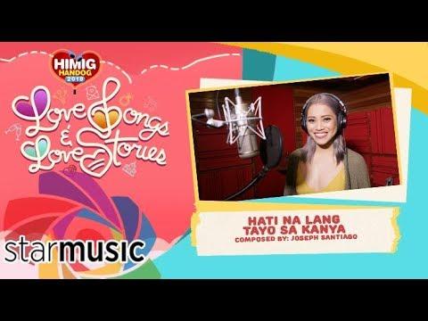 Hati Na Lang Tayo Sa Kanya - Eumee ft. JC Santos | Himig Handog 2018 (In Studio)