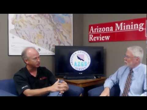 AZ Mining Review 3-27-2013 (episode 3)