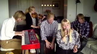 Linda Skogholm Band - Dina vackra färger