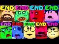 - Roblox - All 9 Endings - Field Trip Z!
