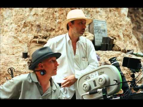 MGU : Cinematographer Benoit Delhomme