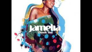 Jamelia Thank You