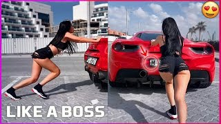 LIKE A BOSS COMPILATION #46 AMAZING Videos 10 MINUTES  #ЛайкЭбосс