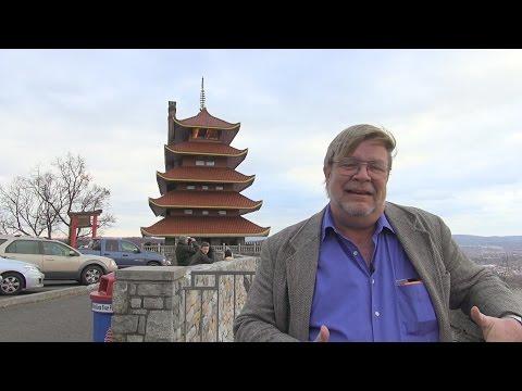 The Pagoda, Reading, PA