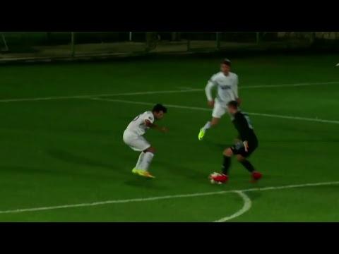 GNK DINAMO - FC ORDABASY