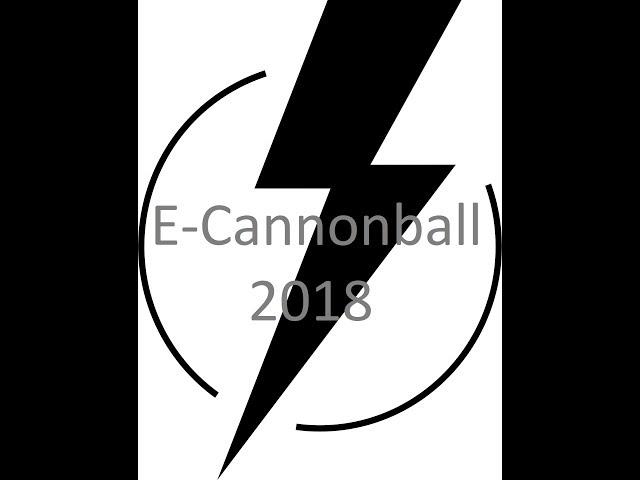 E-Cannonball von Hamburg nach München am 17.11.2018 - Teilnehmer gesucht 😎