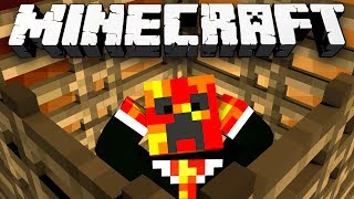Minecraft Snapshot: NEW BORDER ESCAPE MINI-GAME! - w/Preston & Friends!