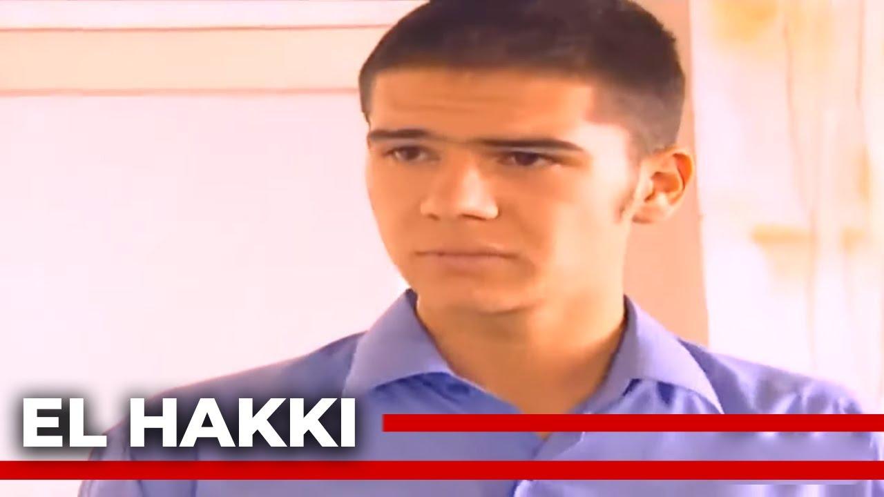 El Hakkı - Kanal 7 TV Filmi