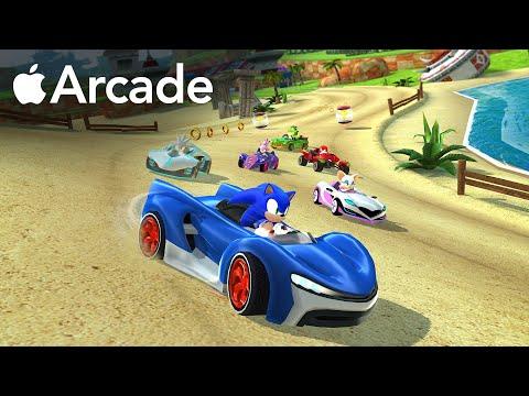 Every Apple Arcade Game Confirmed So Far