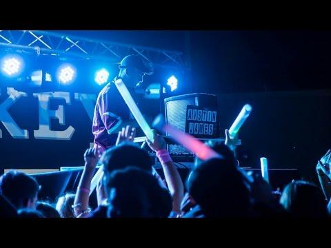 AVSTIN Goes To College: University of Arkansas @ Whiskey 101 (Recap Video)