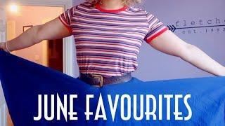 June Favourites ♥ Dear Tom&Gi