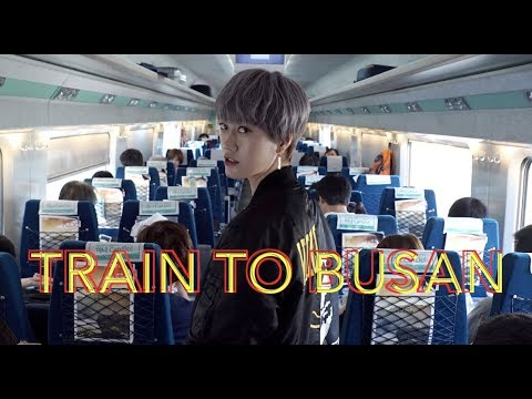 TRAIN TO BUSAN #07
