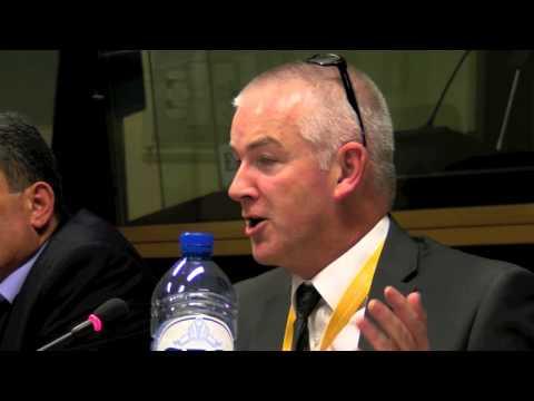 20141008 EU Open Days - 03 Glenn JORDAN