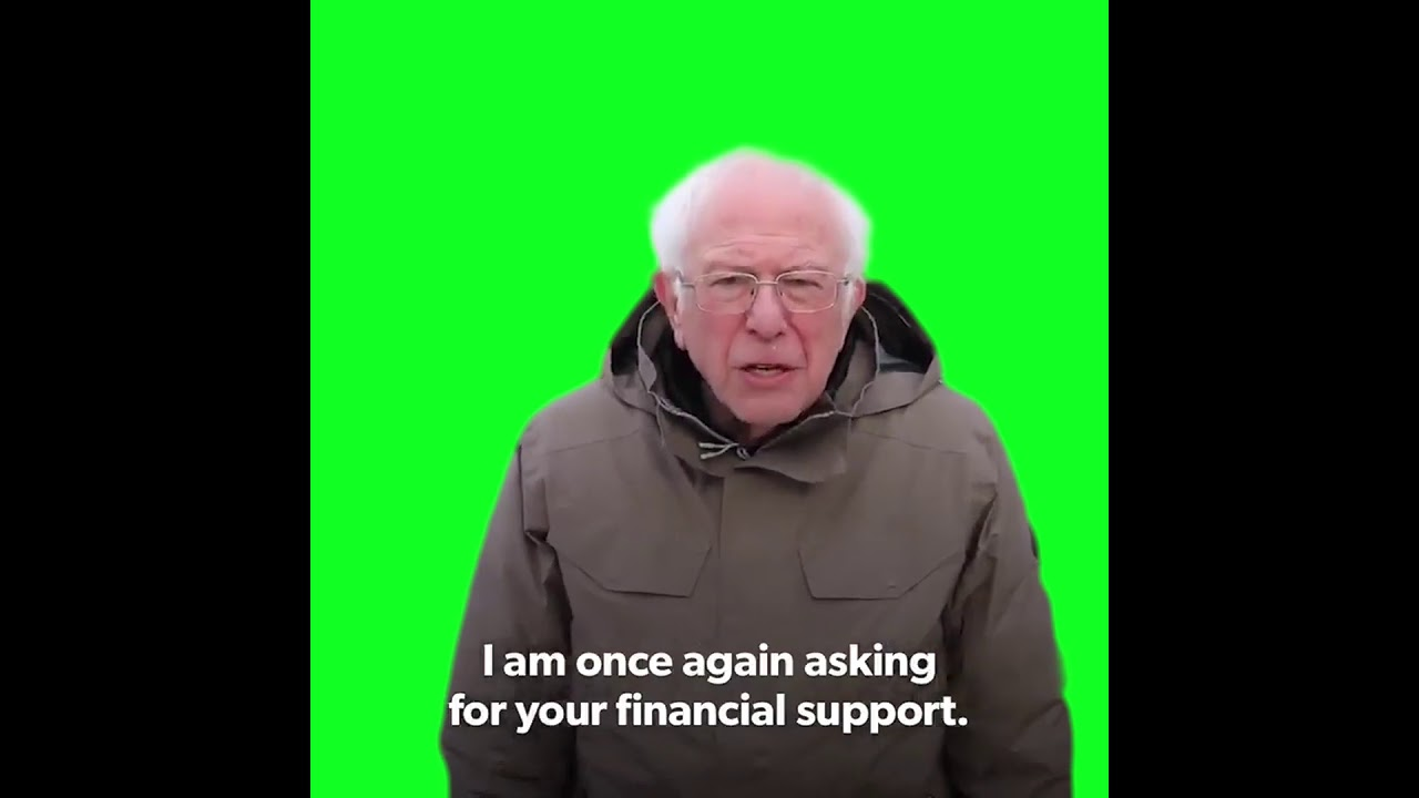 I Am Once Again Asking For Your Financial Support Know Your Meme