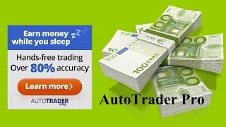 Winning Binary Signals Auto Trader Pro Makes Trading Binary Options