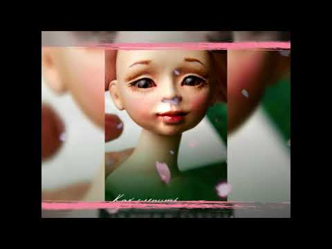 Рождение куклы