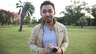 Sony a5000 Review | John Sison