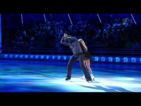 Tatiana Totmianina Maxim Marinin Ice Age Professional's Cup II 2014 01 26