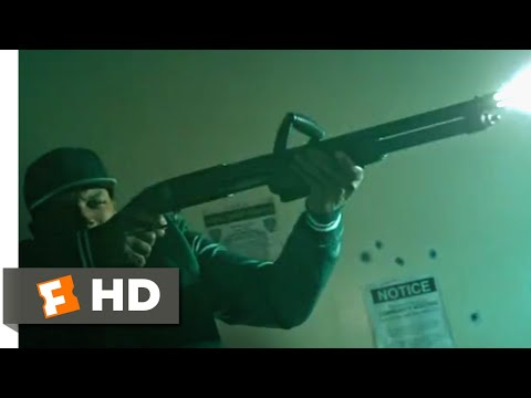 The First Purge (2018) - Taking Back The Streets Scene (6/10) | Movieclips Mp3