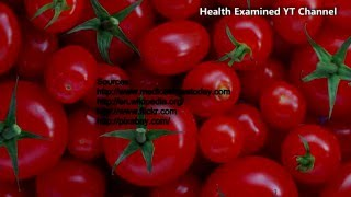 Top 10 Health Benefits of eating tomatoes   Nutritional facts of tomatoes