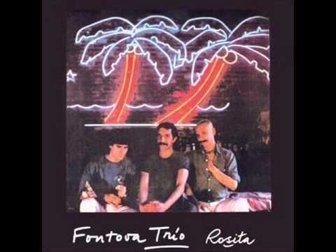 Fontova Trío - Rosita (Álbum Completo)