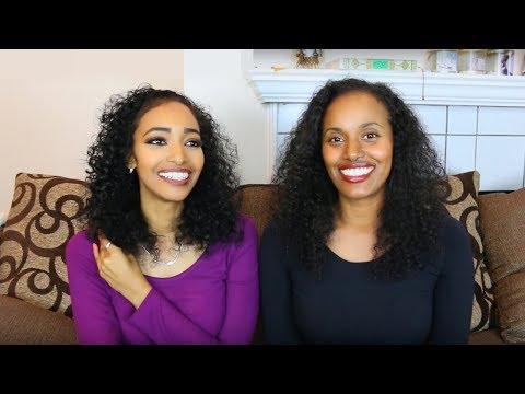 Sudanese Arabic Language Challenge  اختبار اللغة العربية السودانية | Amena Teferi thumbnail