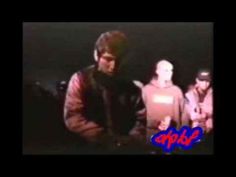 Daft Punk - 01. Revolution 909 (Live @ Even Furthur Festival)