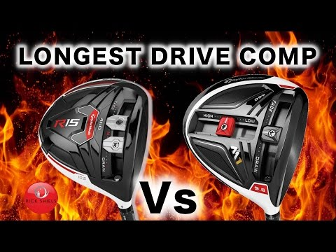 R15 Driver: An Extensive Review [Updated for 2019 & Easy To