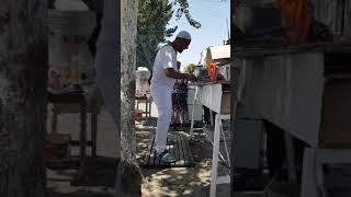 Шашлычник из Карасуу