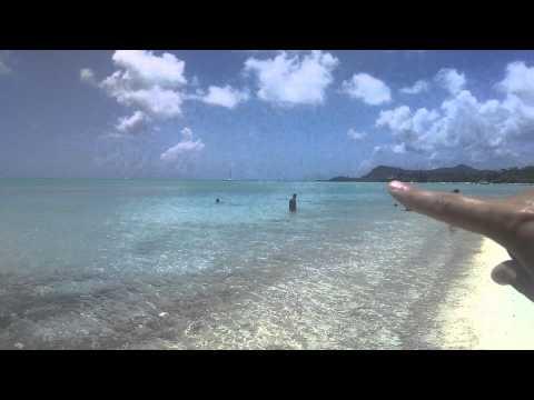 Bora Bora Beach Polynesian Islands