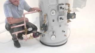Advance Appliances Thermal Store