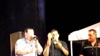 9-Caranaval Rio Grande2015- Tito Rojas