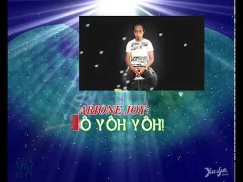 Arione Joy   Aza Kivy G V Lyric