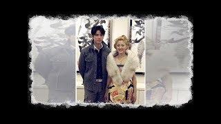 西村和彦、書家・國重友美さんと一昨年冬に離婚していた…遠距離生活です...