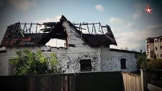 Война в Украине, июнь 2018. Жизнь на передовой в Донбассе