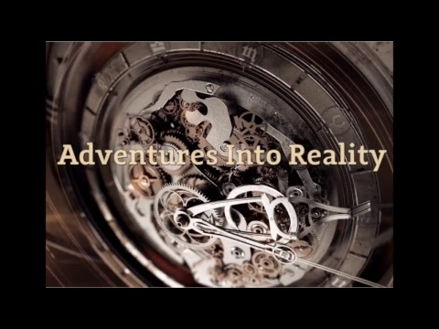 Andrew Bartzis - Adventures Into Reality Call In Show - March 08, 2018
