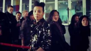 GD&TOP - HIGH HIGH MV Japanese Version [HD]