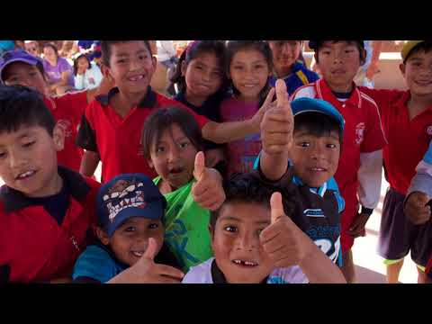 Jessup Students: Global Outreach