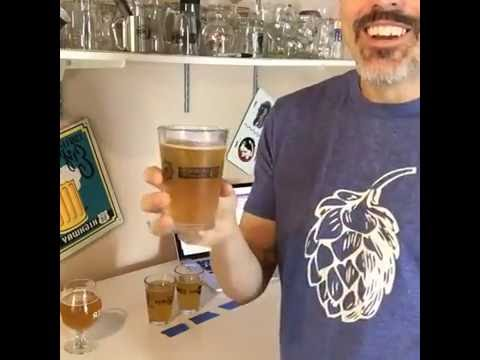 The Saison Files - Tasting the Yeast of the Yeast Bay