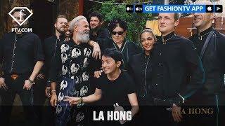La Hong Collection Launch 110 Jahre Loos Bar | FashionTV | FTV