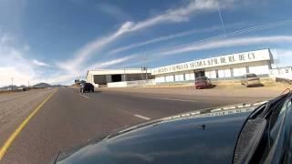 Neon SRT4 vs Cirrus Turbo