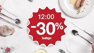 Eatigo 1st Restaurant reservation app with Discount! 2 (EN) screenshot 4