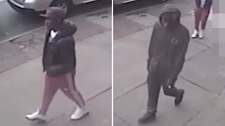Two men suspected in fatal shooting of 15-year-old in Brooklyn