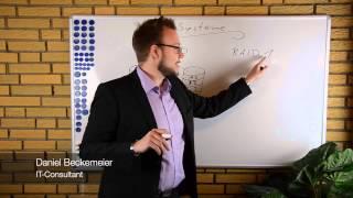 Erklärung der RAID-Level RAID 0 und RAID 1 (deutsch)