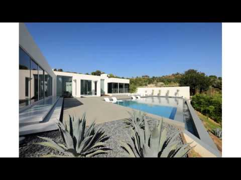 Minimalist modern dream home materialized in beverly hills california homesthetics inspiring ideas f