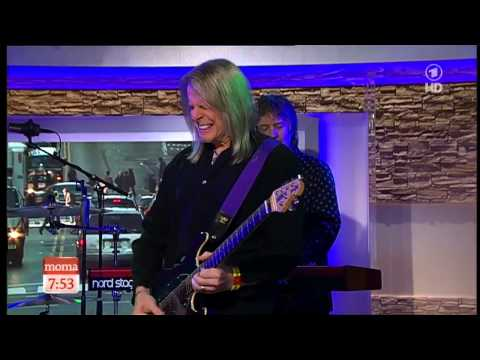 Deep Purple - All The Time In The World  (Live 24.04.2013 )